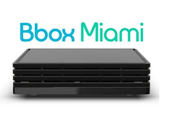 Nouveau prix promo pour la Bbox Miami de Bouygues Telecom