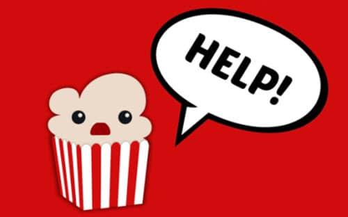 Payer plus de 700 euros ou contaminer vos amis : le dilemme imposé par Popcorn Time