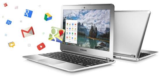 Une mise à jour de Chrome rend des Chromebooks inutilisables