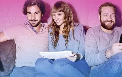 Bbox Internet + Série spéciale B&You 20Go à 12.98 euros à saisir rapidement