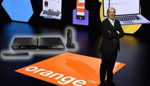 Zoom sur les nouvelles promos BOX Internet chez Orange