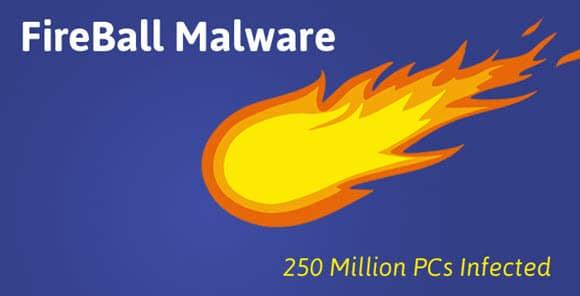 Un nouveau virus alarmant a déjà touché 250 millions d'ordinateurs