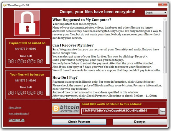 Il stopppe le malveillant Wannacry puis se fait arrêter pour un malware bancaire