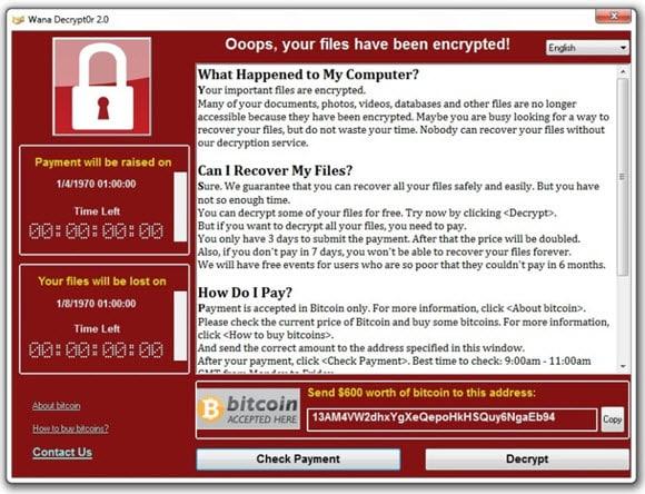 Il stopppe le malveillant Wannacry puis se fait arrêter pour un malware bancaire