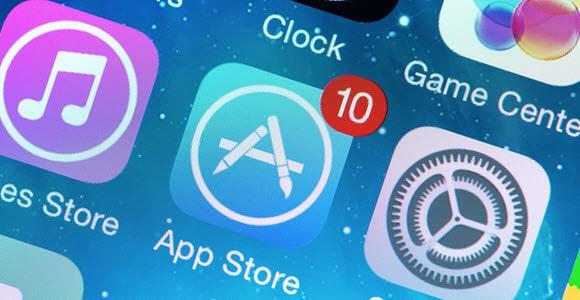 App Store : Apple n'autorise pas les antivirus, Face ID pour les enfants et plus