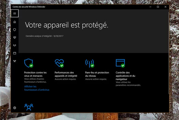 Illusion Gap : ce hack contourne toutes les protections de Windows Defender