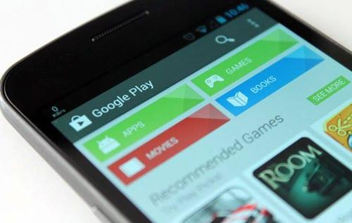 Le malware Sockbot s'infiltre dans le Google Play