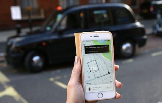 Piratage d'Uber : un hacker grassement payé pour la découverte d'un bug