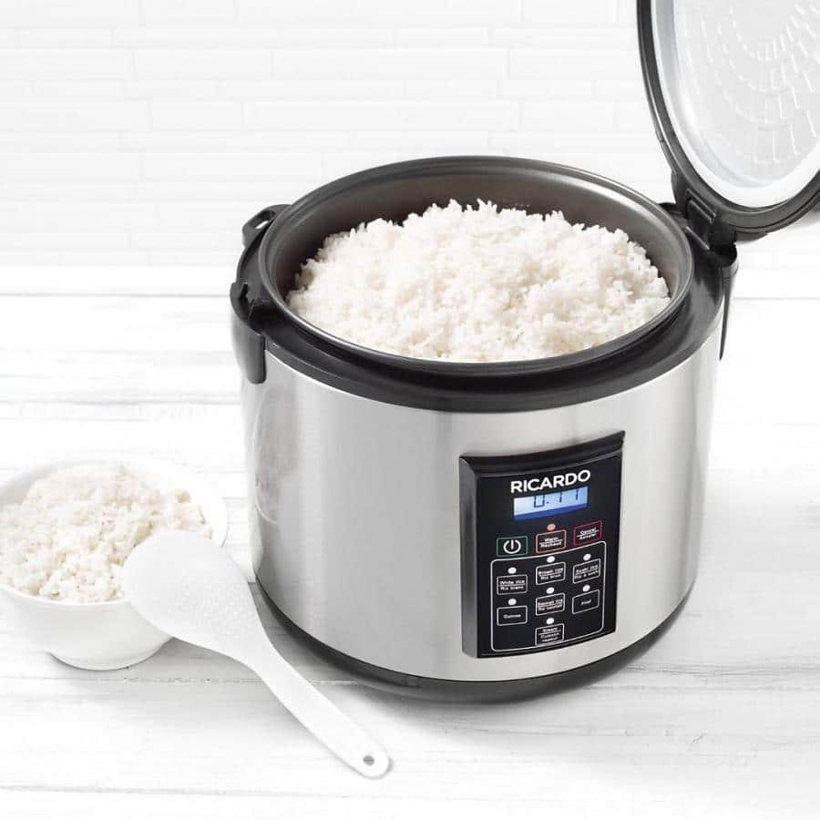 Le cuiseur à riz