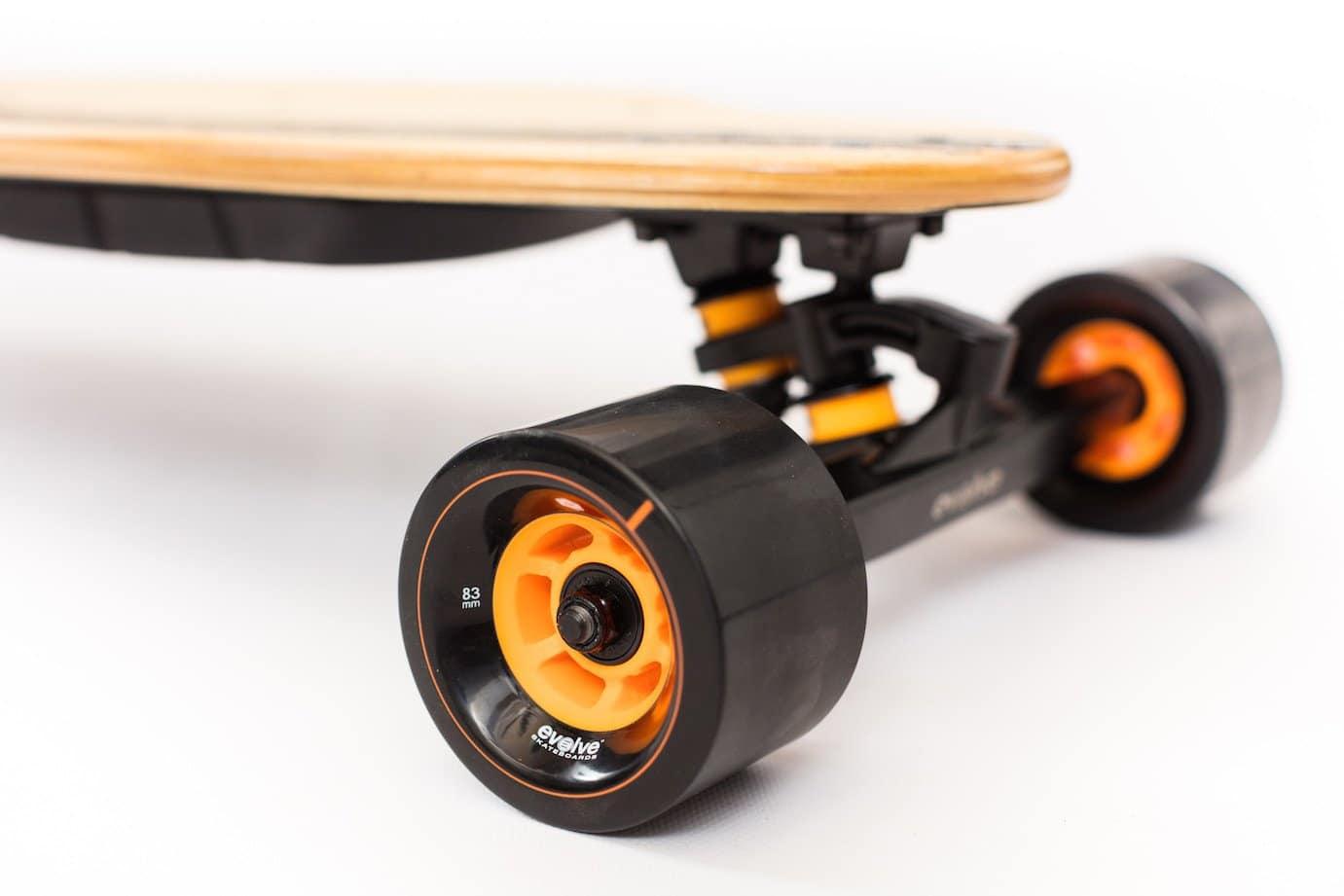 Guide d'achat skateboard électrique
