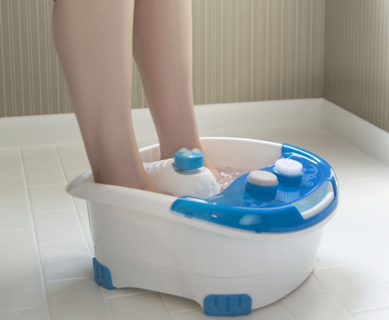 Appareil de bain de pied