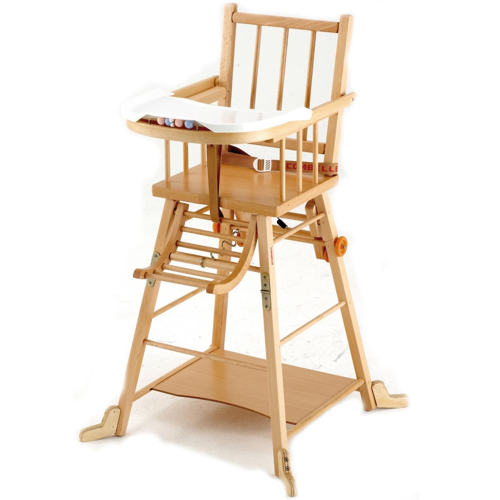 comment choisir la chaise haute pour son enfant. Black Bedroom Furniture Sets. Home Design Ideas