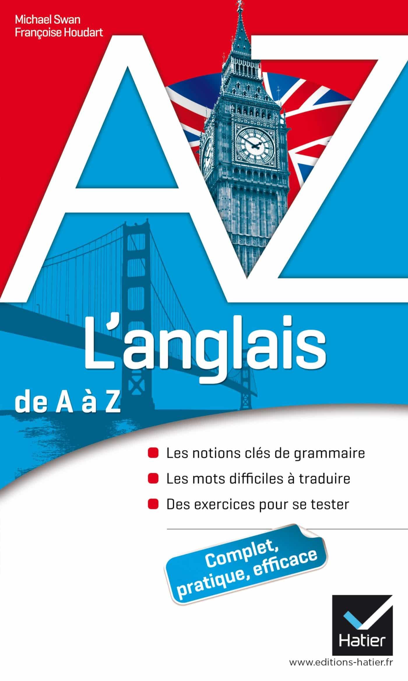 Quel Est Le Meilleur Livre Pour Apprendre L Anglais
