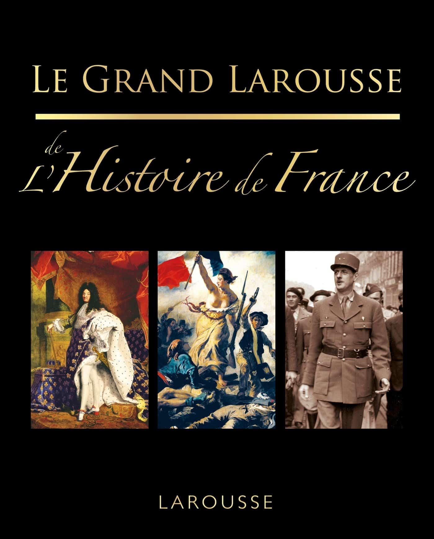 Quel Est Le Meilleur Livre D Histoire De France