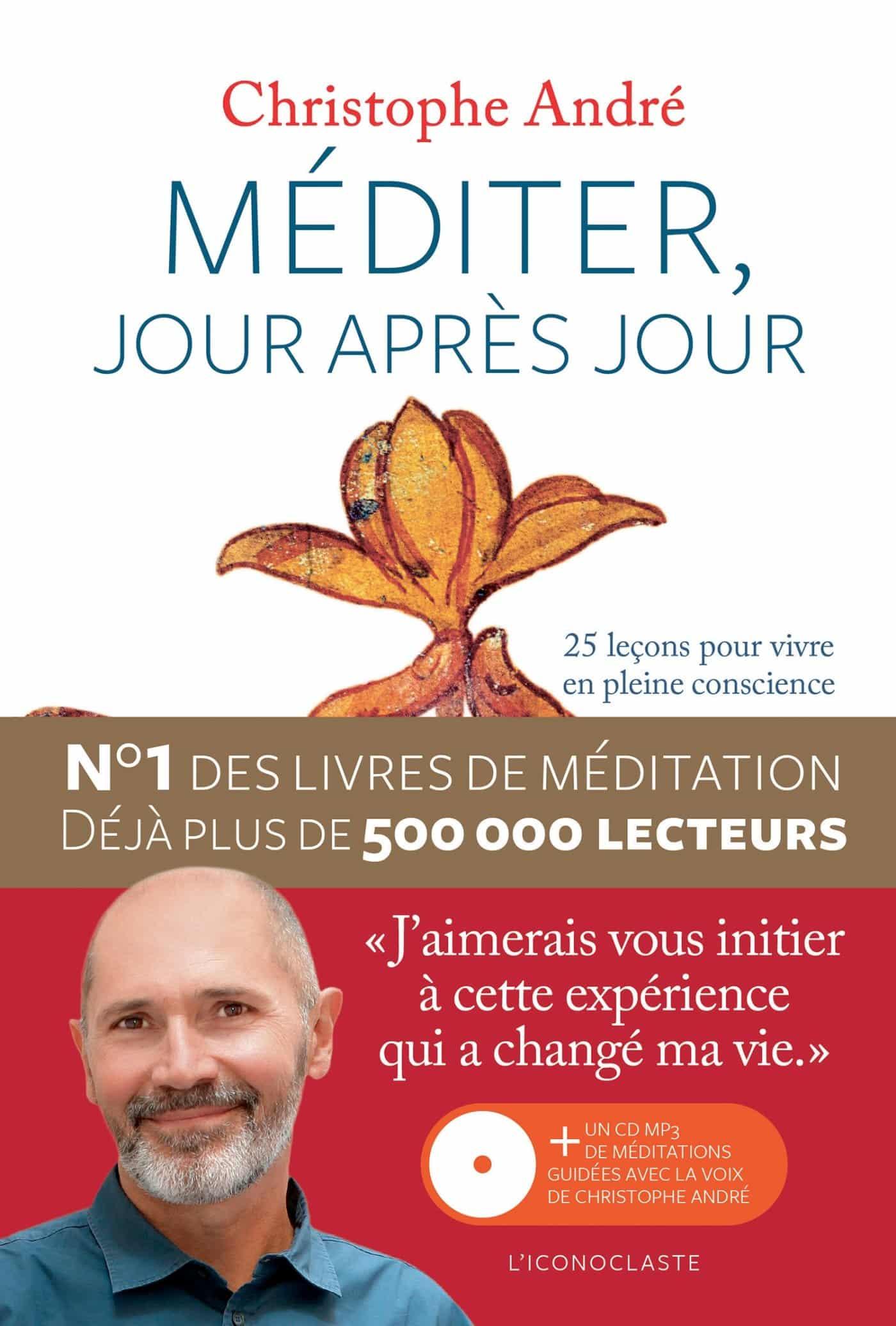 Livre sur la méditation