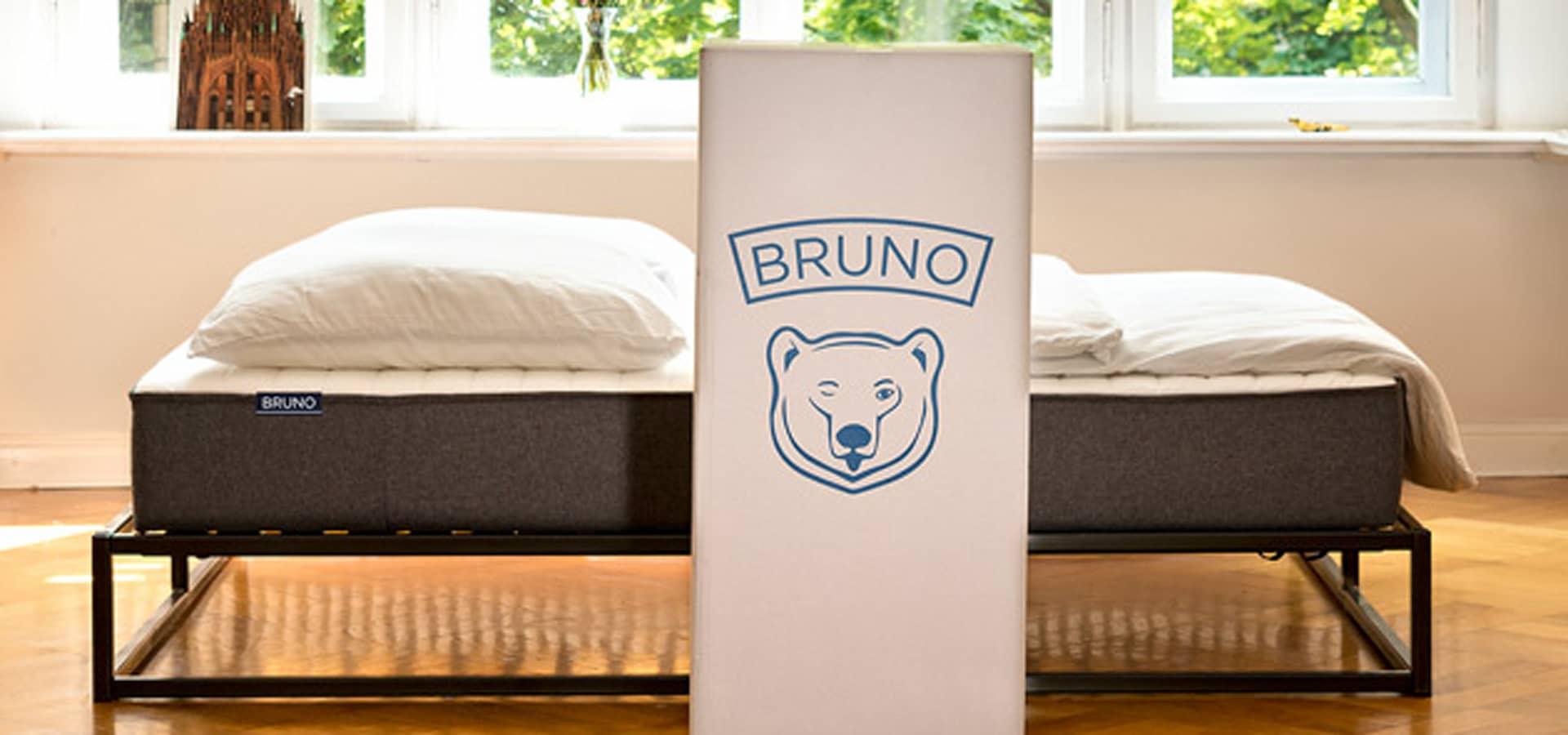 Les matelas Bruno