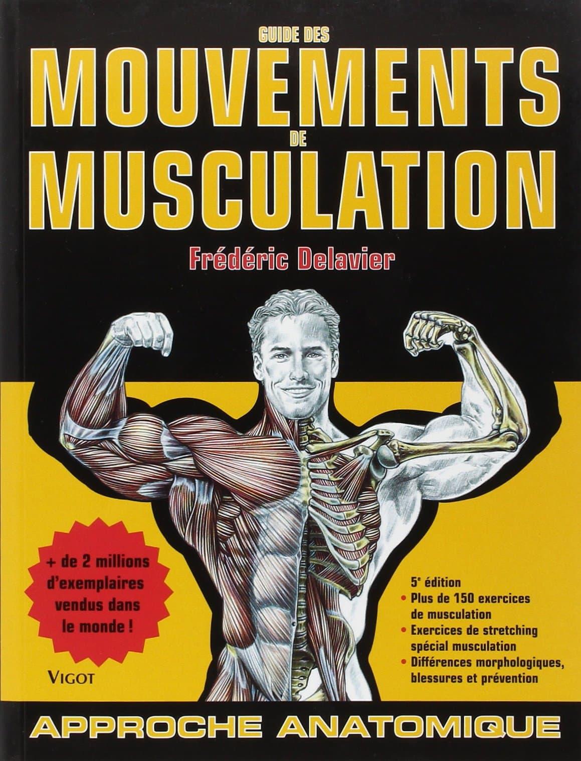 Livre de musculation