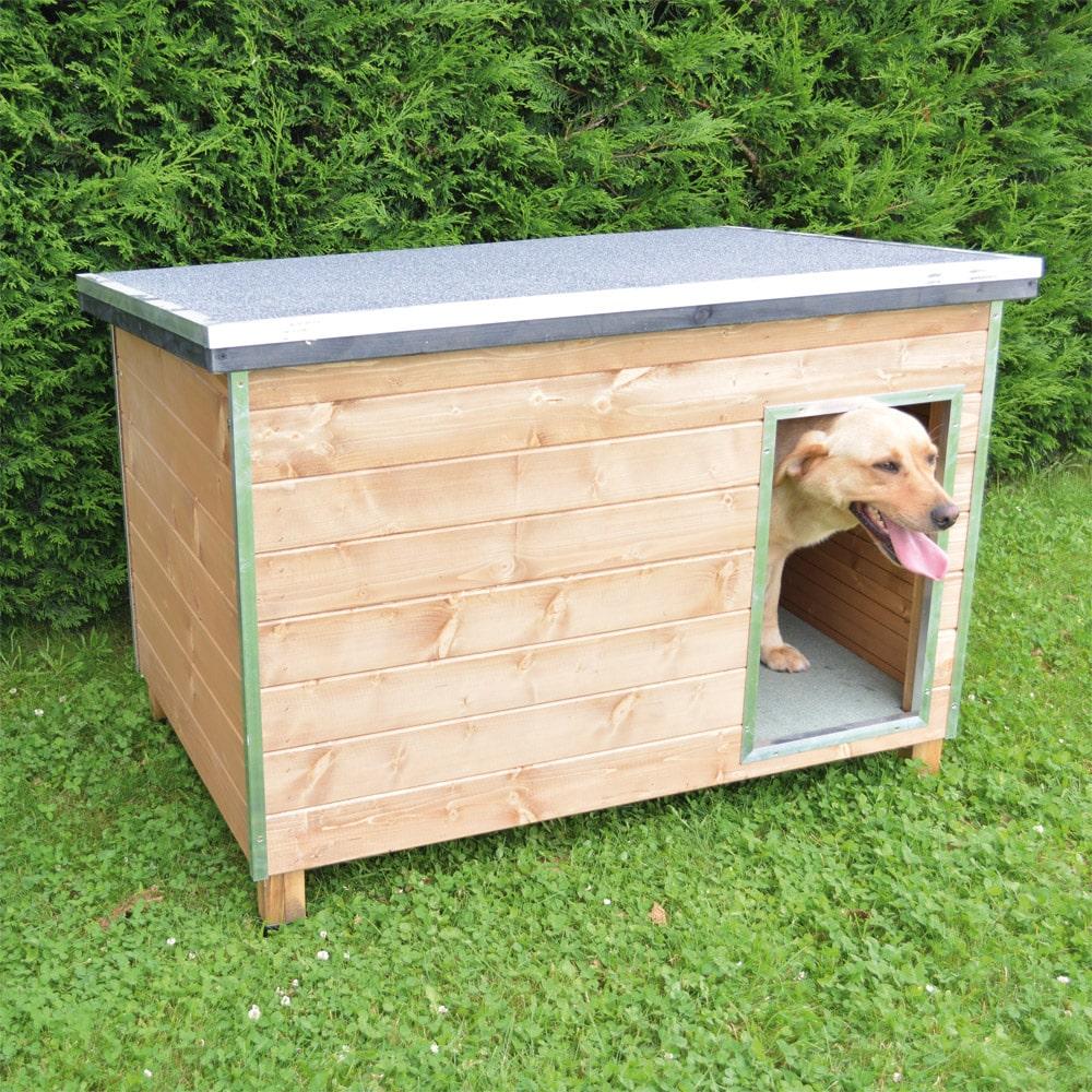 La maison pour votre chien, la niche