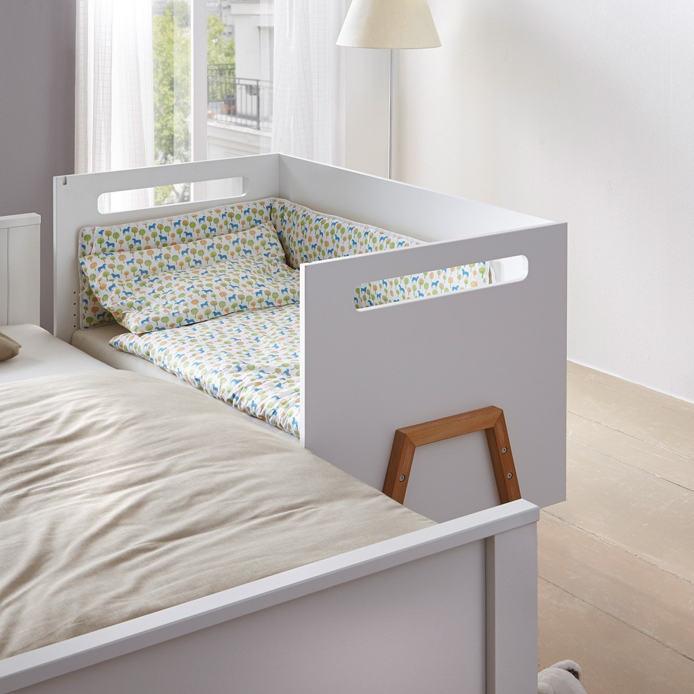 Le lit cododo