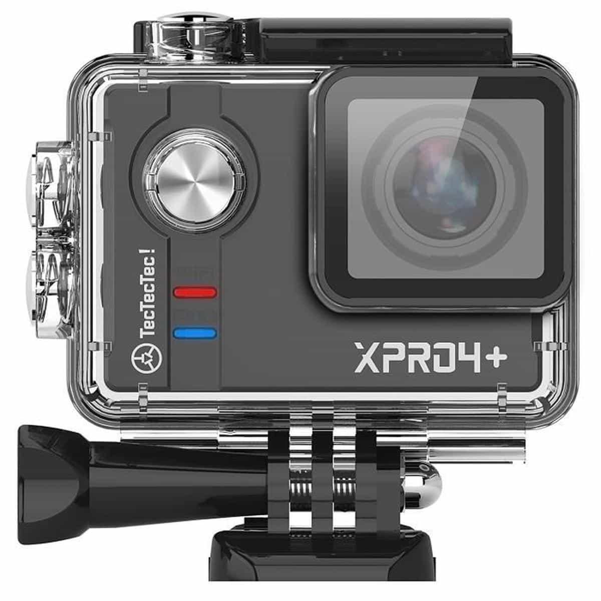 La caméra de sport 4K