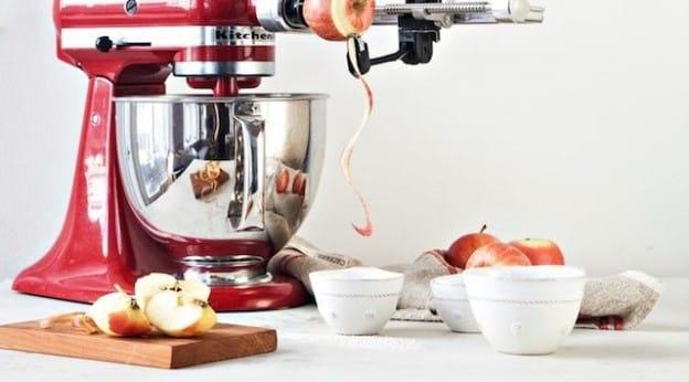 Le robot pâtissier, un robot multifonctions