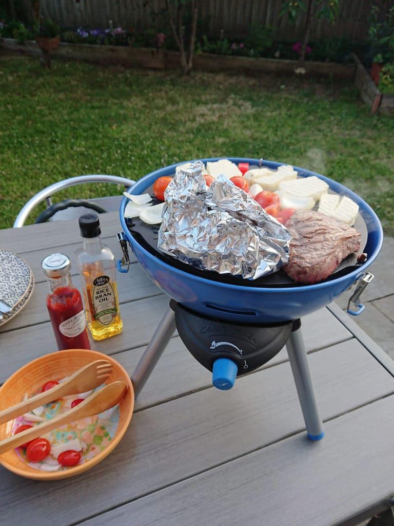 Petit barbecue Campingaz