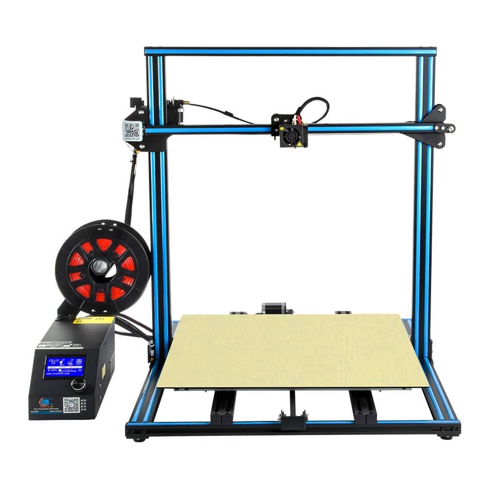 Imprimante en 3 dimensions