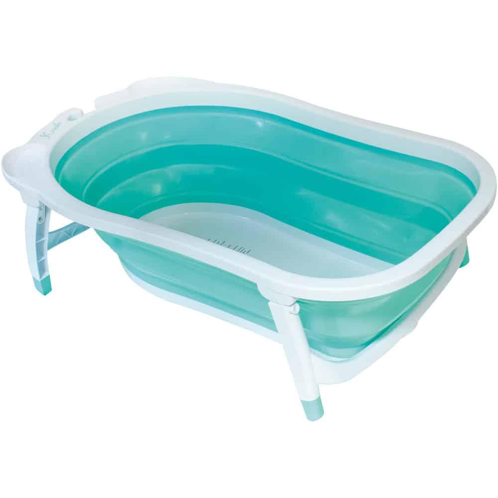 Comment choisir la meilleur baignoir pliable pour b b - Baignoire bouchee que faire ...
