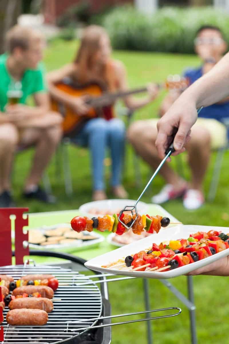 Barbecue party : des recettes originales qui marqueront vos convives