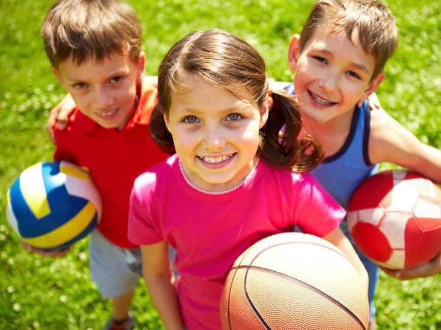 Comment occuper ses enfants pendant les vacances ?