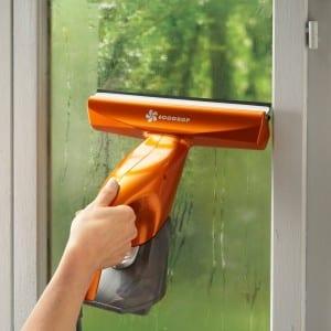 nettoyeur vapeur vitre