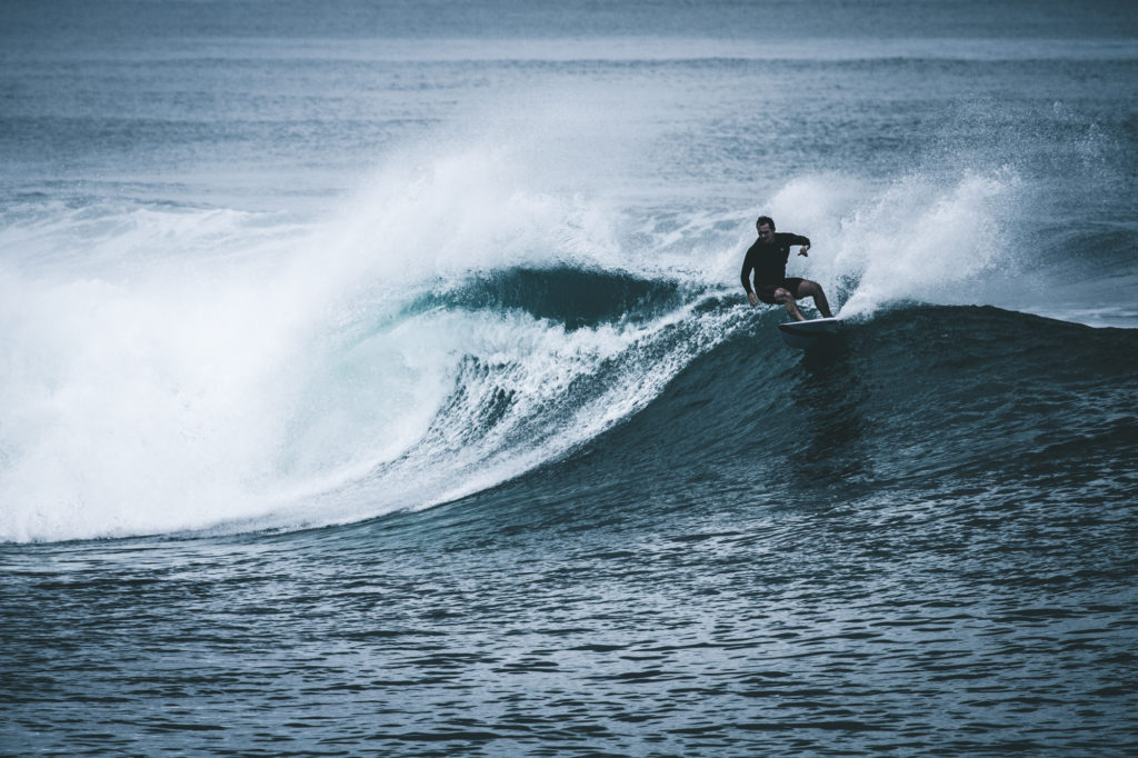 Surf sport été