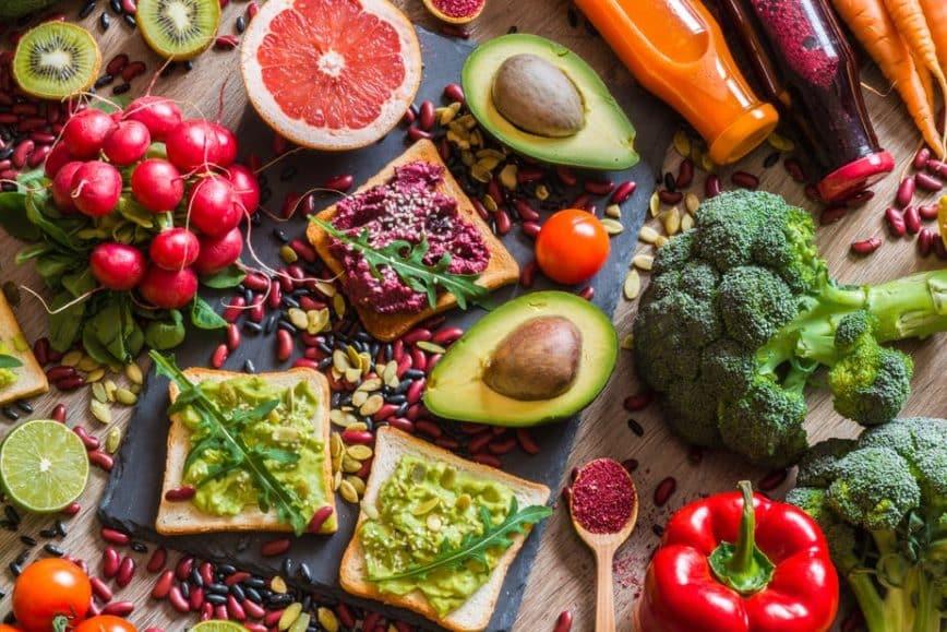 Donner du goût à la cuisine vegan