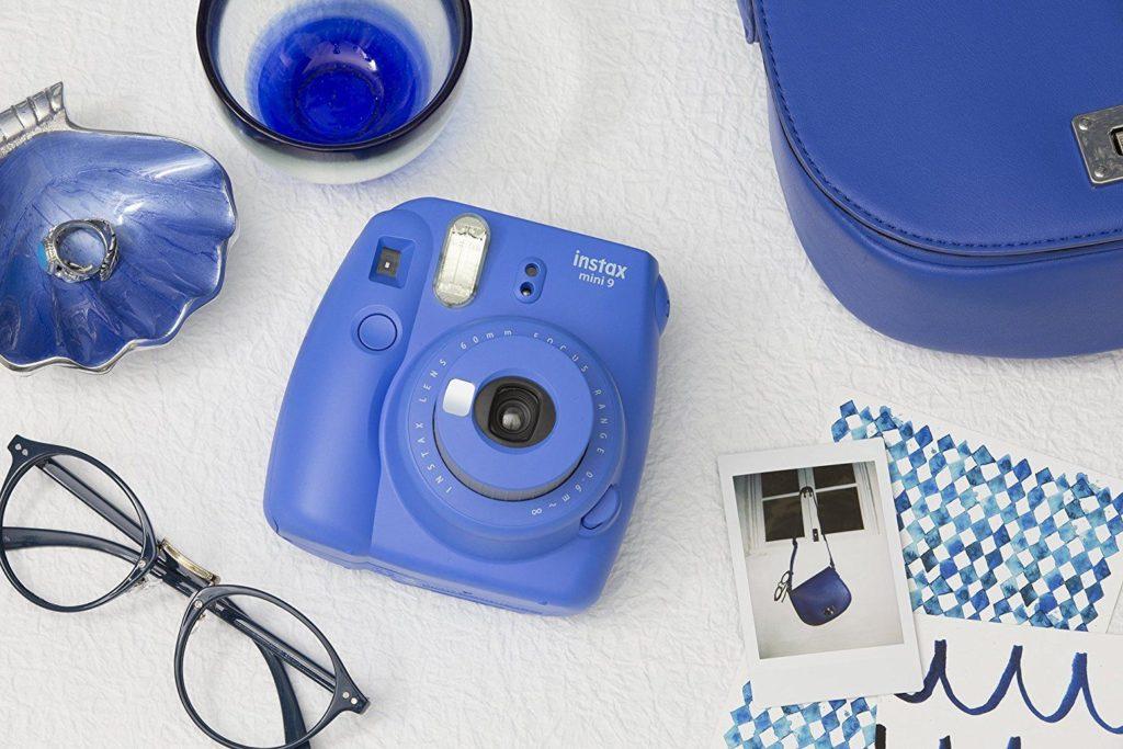 Le Polaroid instax de Fujifilm