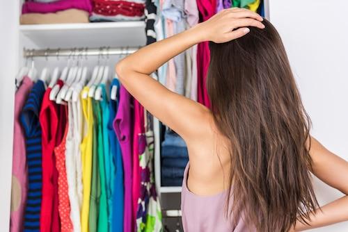 recycler ses vêtements