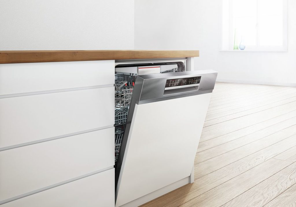 Lave vaisselle Bosch