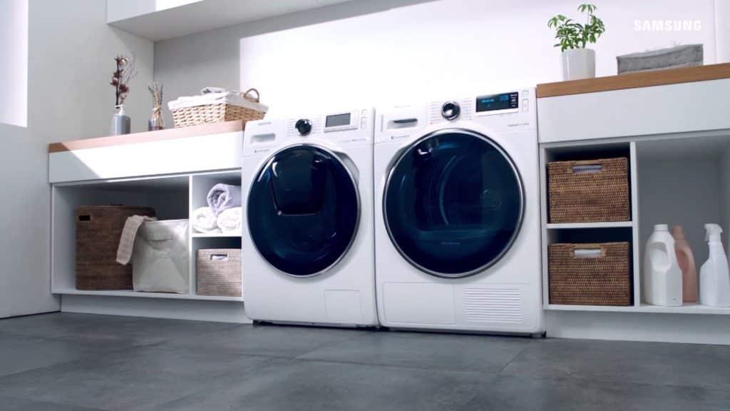Sèche linge Samsung