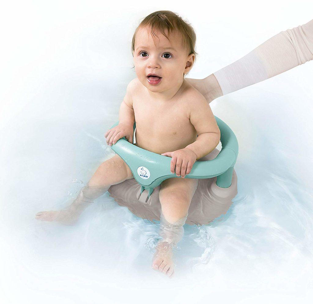 Siège de bain bébé
