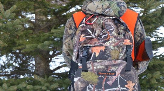 Les indispensables pour la chasse