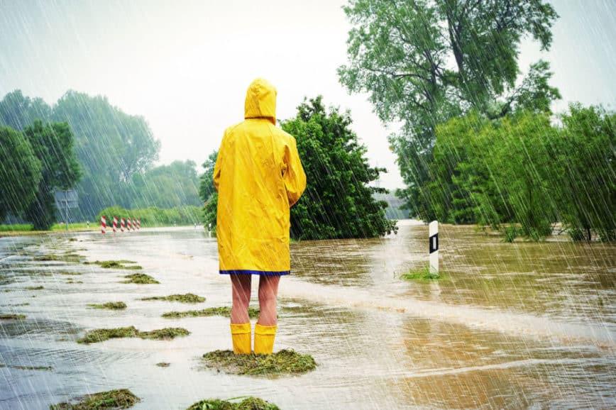 Organiser les vacances de vos enfants selon la météo