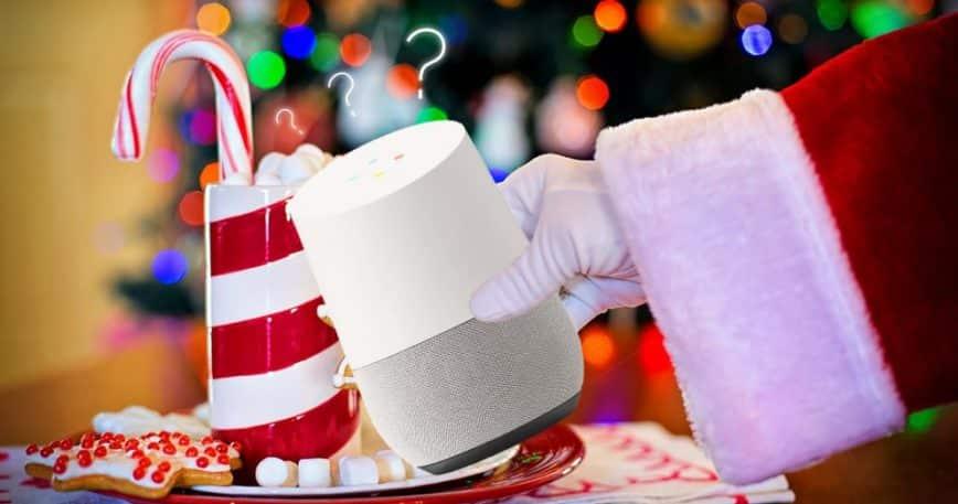 Les 5 plus beaux cadeaux de Noël