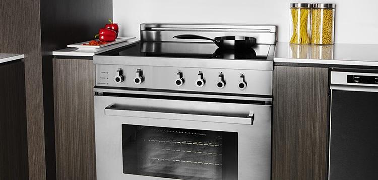 cuisinière à induction