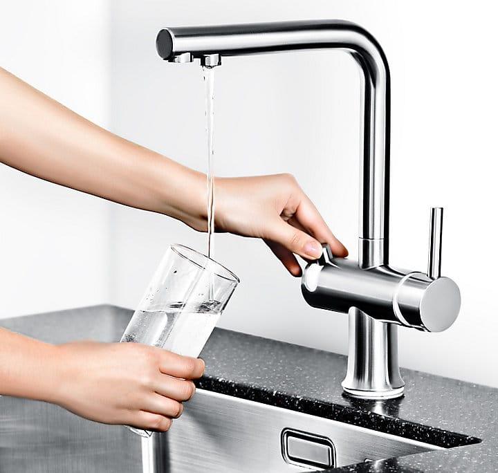 Tout ce qu'il faut savoir sur les adoucisseurs d'eau