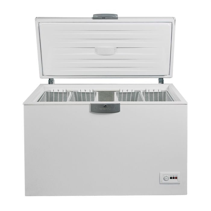 Congelateur coffre Beko HSA 47520
