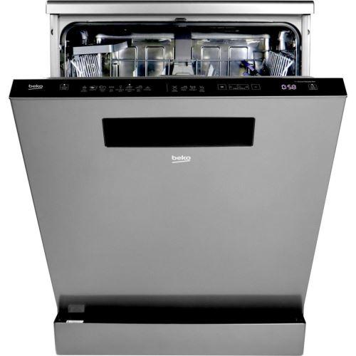 Lave vaisselle Beko AutoDose DEN48420XDOS