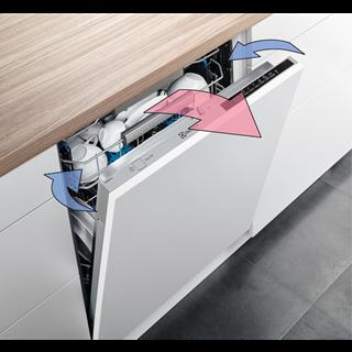Lave vaisselle Electrolux ESF5545LOW
