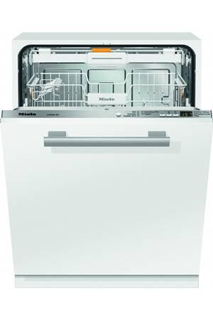 Lave vaisselle Miele G4992SCVi