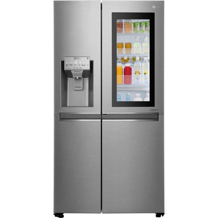 Réfrigérateur LG GSI960PZAZ