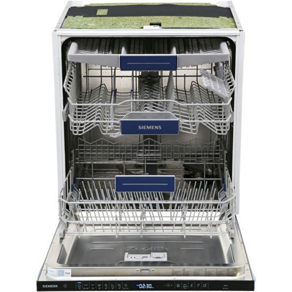 lave-vaisselle encastrable Siemens SN658X00ME