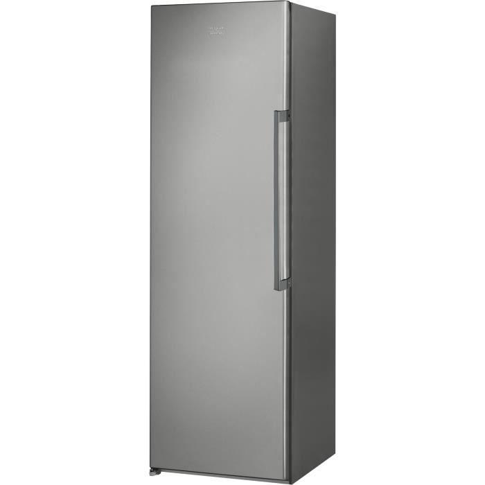 Congélateur armoire Hotpoint Ariston UH8F1CX